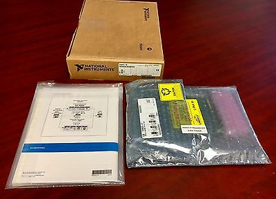 National Instruments PXI-2532 512-Crosspoint Matrix Switch Module