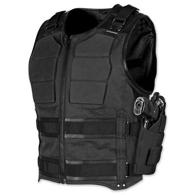 Speed and Strength Men's True Grit Armored Vest