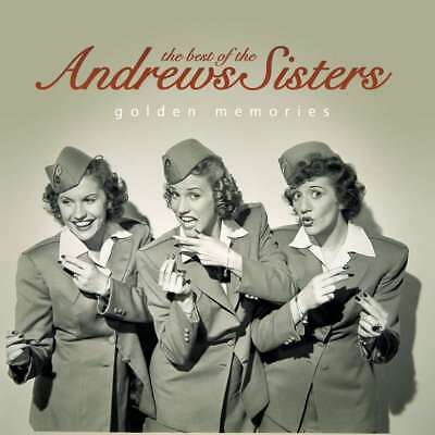 The Best of The Andrews Sisters, The Andrews Sisters, Very Good CD