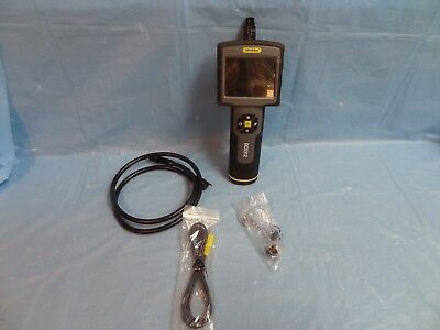 *general Dcs312 Heavy-Duty Video Inspection Camera System Tool ~