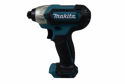 Makita DT03 12-Volt Max CXT Lithium-Ion Cordless Impact Driver (Tool Only)