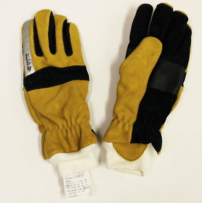Innotex Inno730™ Structural Firefighting gloves - Size: X-LARGE