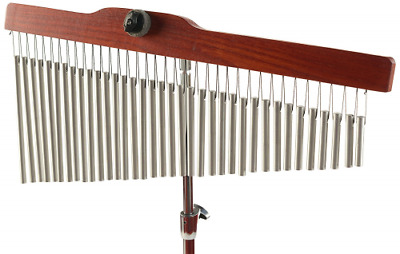 Percussion Plus PP649 Wind 35 Chimes