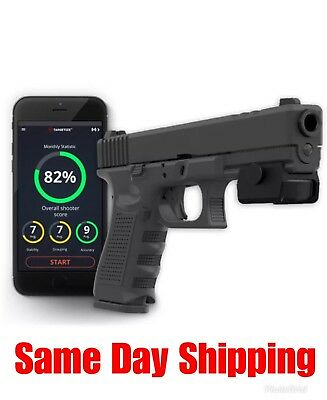 TARGETIZE Personal Firearm TRAINING SYSTEM Live/Dry Fire CO2 Same Day Shipping