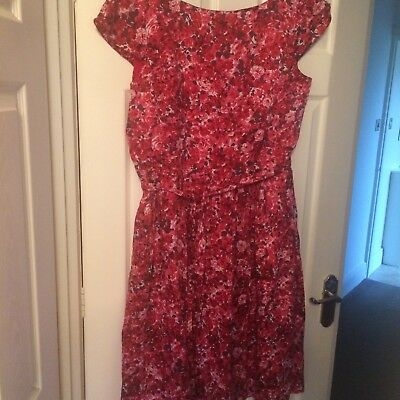 Laura Ashley dress size 20