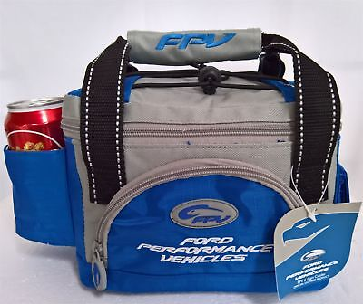 ~ Ford FPV - INSULATED 6 CAN BEER DRINK COOLER CONTAINER BAG *Ford No More*