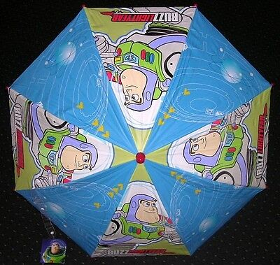 ~ Toy Story - GENUINE LICENSED BOYS CHILD KIDS RAIN UMBRELLA SUN SHADE