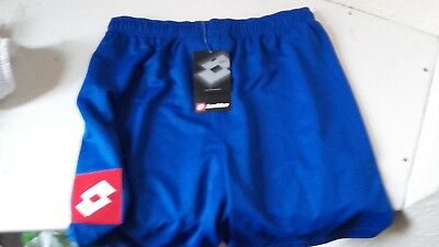 Large Boys Youth Football Shorts 2 Pairs New W/ Tags 13-18 Yrs Lotto Mitre
