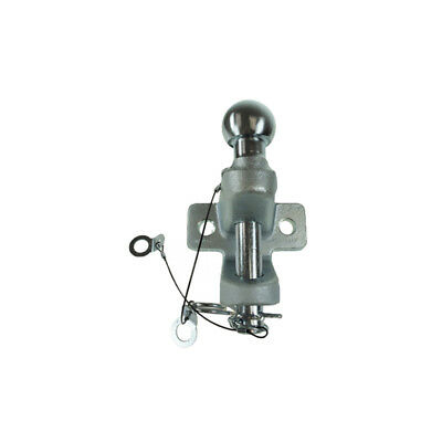 3500kg Tow Hitch Coupling 50MM Ball & Pin - NEXT DAY DEL