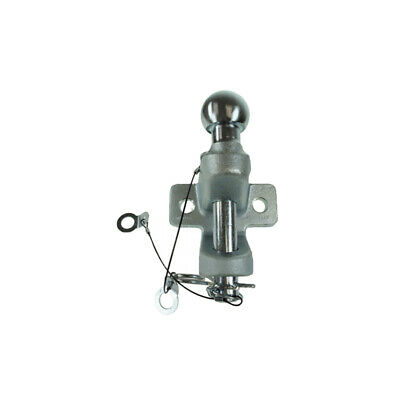 3500kg Tow Hitch Coupling 50MM Ball & Pin - FREE NEXT DAY DEL