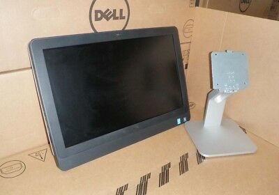 """Dell 9020 AIO Desktop-Core i5 2.9GHz-8GB-500GB-23"""" Monitor LCD LED-All In One"""
