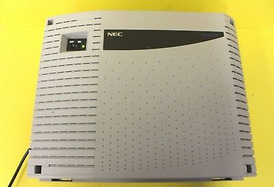 NEC Aspire S IP1NA-KSU-S1 /0890005    2CARDS 4COIU, Ethernet card , 8HR INTRAMAL