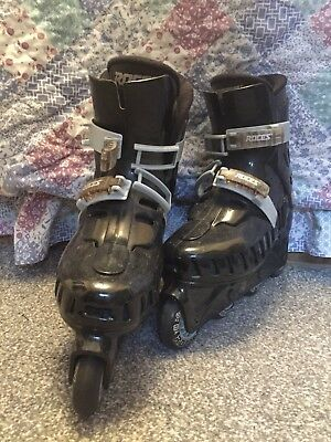 Roces In-line Skates ladies size 7