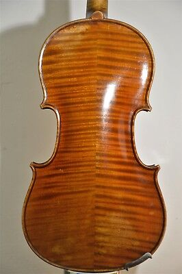 Old French Violin by Collin-Mezin, Stradivarius copy