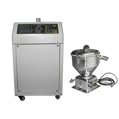 Tuojie Great Quality & Pricing Autoloader with Vacuum Hopper Capacity 1200lbs/h