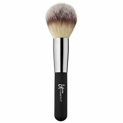 It Cosmetics Heavenly Luxe Wand Ball Powder Brush #8 - NEW Authentic MSRP $48 +