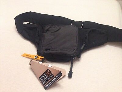 Polizei- Security- 5.11 Select Carry Holster - Bauchholster - Glock 26/19