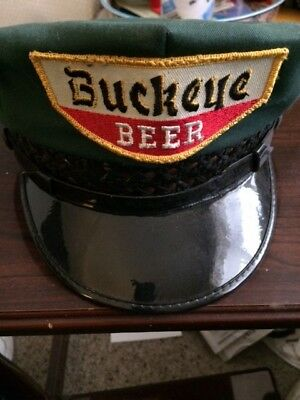 Buckeye Beer Drivers Hat