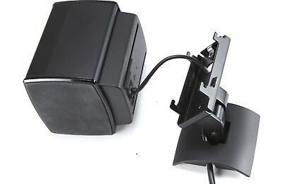 ub-20 wall mount bracket series 2 bose cube  speakers 525 535 520 cinemate black