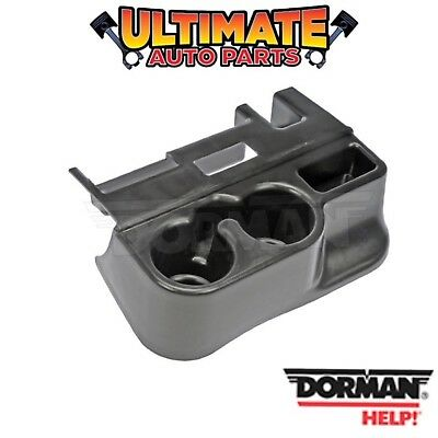 Add On Cup Holder Attachment (Center Console) for 99-01 Dodge Ram Pickup