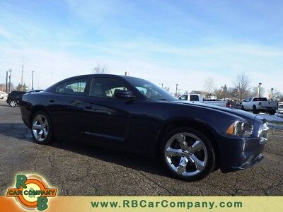 2014 Dodge Charger R/T 2014 CHARGER