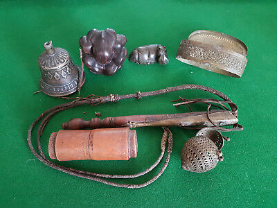 Asian?, Indian? African Artifacts??