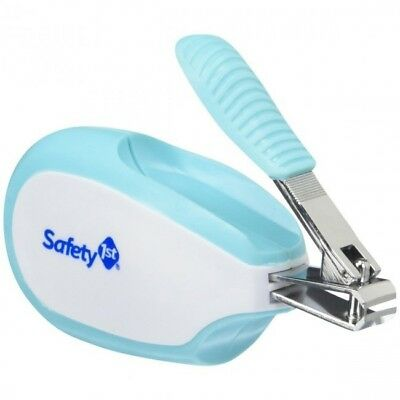 Safety 1st Steady Grip Baby Nail Clippers