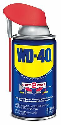 WD-40 Spray Specialist Electrical Contact Cleaner Spray Electronic & Smart Straw