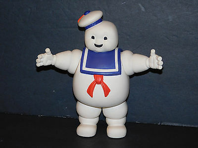 """Vintage 1984 Columbia Pictures Ghostbusters """"stay-Puft Marshmallow Man"""" Figure"""