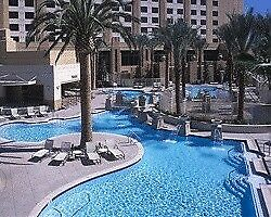 3400 Hgvc Points Awarded In Even Years Hilton Grand Vacations Las Vegas Strip