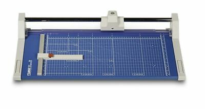 BRAND NEW  -  DAHLE PROFESSIONAL ROLLING TRIMMER  --  552   ( Sealed )