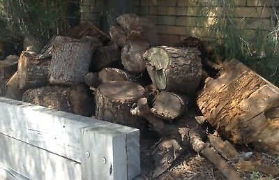Firewood, Approximately 35-40 logs, collect From Pascoe Vale South 3044