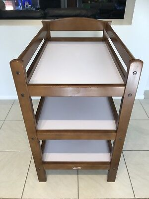 Love N Care Baby Change Table