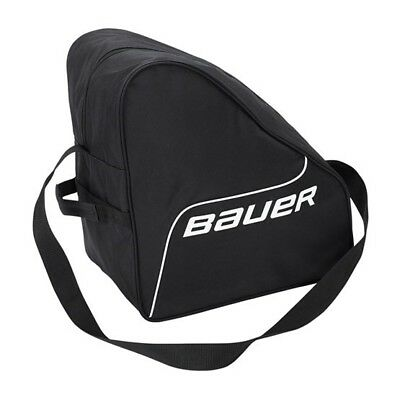 Bauer black ice Skating bag New Without Tags