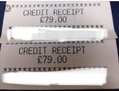 Credit voucher for M&S marks and Spencer £158.00