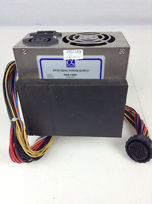 Hdi 5000 Switching Power Supply Model 350A-13R01