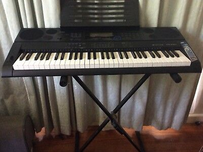 CASIO CTK 6000 Electronic Keyboard