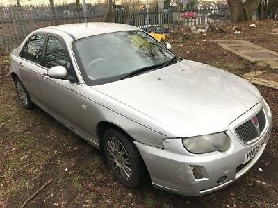 Rover 75 2005 2.0CDti Runs and Drives *Spares and Repairs READ!