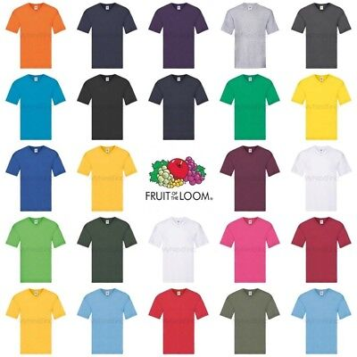 Fruit of the Loom Layered T-Shirt