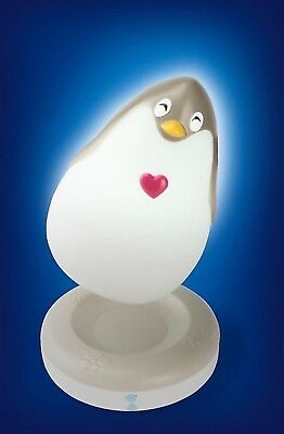 Pabobo Rechargeable Night Light with Music