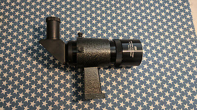 GSO 8x50 RACI Finder Scope for Telescopes NICE!