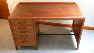 Stylish 1950s Office Desk in great condition