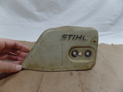 OEM Stihl Clutch cover 1125 648 0403 029 039 034 036 MS290 MS310 MS390 MS360