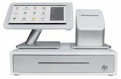 Clover POS Station Complete System Used a few for a months -  C-100