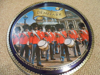 Collectable Danish Butternut cookies  Tin.