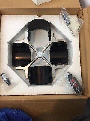 Brand New! Beckman PTS-2000 Swing Out Rotor For Allegra 6 6R 6KR Centrifuges