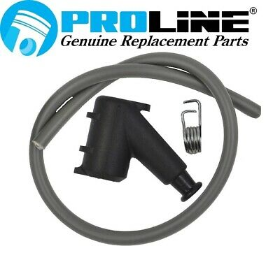 NEW SPARK PLUG BOOT FITS STIHL 029 039 MS290 MS390 MS250 11284051000 FO0120 D10