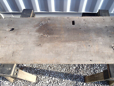 """Old weathered wood outhouse door barn antique lumber 23"""" X 68"""" (1 piece)"""