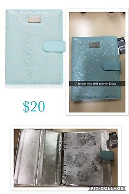 Forever New 2015 planner diary BNWT needs 2018 sheets