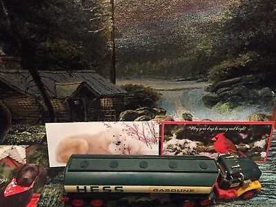 1977 hess truck, Vintage, Hard To Find, Collectible